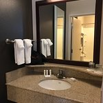 Photo de SpringHill Suites Portland Vancouver
