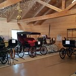 Owner's Carriage collection