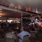 Evening at Karakter Bar