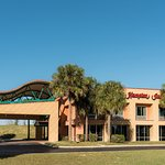 Foto de Hampton Inn Brooksville / Dade City