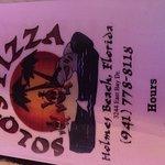 Solo's Pizza Foto