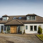 Fernlea House - Highland Holiday Cottages