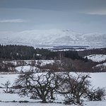 View from Fernlea House - Highland Holiday Cottages - (c)Alex Miller Studio3