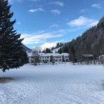 Foto di Hotel La Rouja