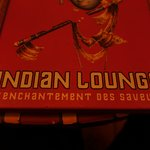 Photo de Indian Lounge