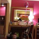 Foto di Ashford International Hotel