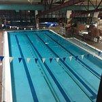 This pristine pool calls to me!