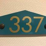 Best Western Maintal - Zimmer 337 sogar mit Kochnische