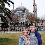 Sultan Ahmet Mosque - Blue Mosque