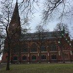 Photo of All Saints Church, Lund