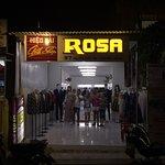 Rosa Tailor Photo