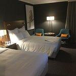 London Heathrow Marriott Hotel Foto