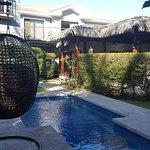 Hotel Villa Los Candiles Foto