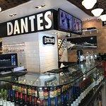 Photo of Dantes