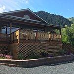 Spruce House sleeps eight!!