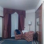Foto de Hotel Augustus Terme