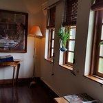 Foto de Savoy Hotel Yangon