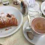 Foto de Cioccolato e Gelato Andrea Pansa
