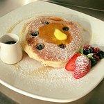 Pancake Stack!