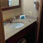Holiday Inn Express Easton Foto
