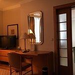 Deluxe Suite on 19th floor