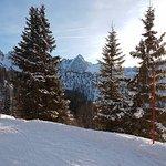 Photo of Mt Lussari