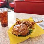 صورة فوتوغرافية لـ Jakes Cafe