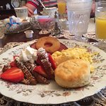 Bisland House Bed and Breakfast Foto