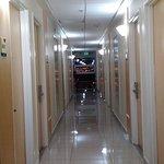 Hotel Ibis Juarez Consulado Foto