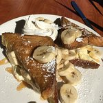 Stuffed French Toast!