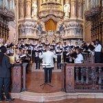 Concerto na Igreja dos Clérigos