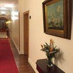 Hotel Quinta Bela Sao Tiago-billede