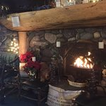 Billede af Fireside Lodge Bed and Breakfast