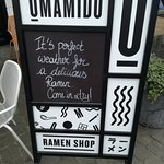 Photo of Umamido