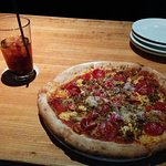 Photo de Fireside Pies - Grapevine
