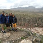 Second Home Cusco Photo
