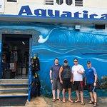 Aquatica Dive Shop 2017