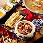 Top One Pot - Chongde