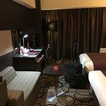 Foto de ANA Crowne Plaza Hotel Kushiro