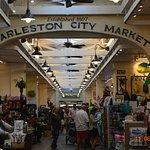 Charleston City Market