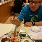 Photo de Daorae Korean BBQ Restaurant