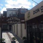 Foto de Hostería Miramar