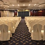 Affordable meeting and function rooms in Shanghai