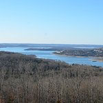 Views from Big Cedar Property