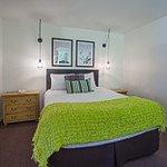 Foto de Snow Valley Motel & RV Park