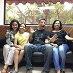 SpanishPanama family!
