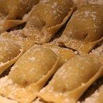 The Daily Chef's Ravioli