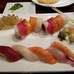 Sushi B Platter