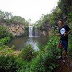 Photo of Dangar Falls