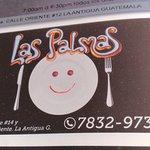 Photo de Las Palmas